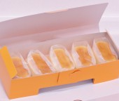 半熟チーズ5個入りギフトBOX
