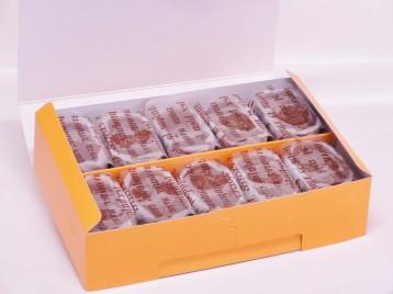 蒸焼きショコラ10個入りギフトBOX